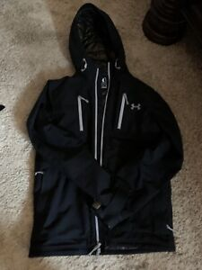 Under Armour Winter Jacket $125 Firm