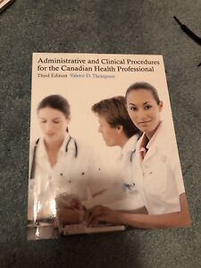 Medical office assistant textbook