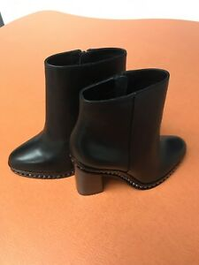 Coach Justina Ankle Boots