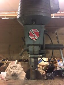 Beaver Radial Arm Drill Press