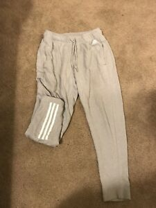 Adidas Sweat pants - worn once