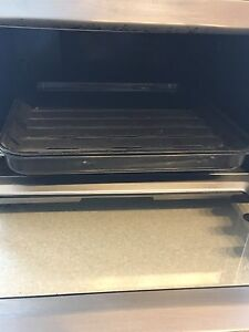 Breville convection/ baking/ toaster oven