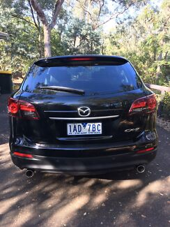 Wanted: Mazda CX9