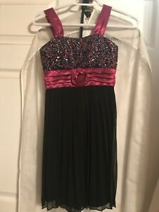 Sparkly Girl's Dress