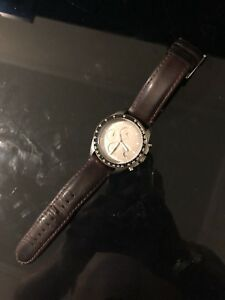 Fossil watch in good condition.
