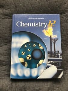Mcgraw Hill Ryerson Chemistry 12 Solutions  Top Browse And Read