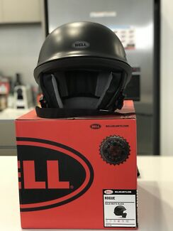 Bell Rogue Helmet Size L Great Condition Burswood Victoria Park Area Preview