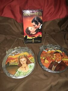 Gone with the wind collectors lot