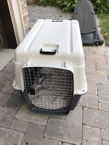 XL Dog Kennel - Airline approved