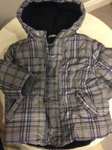 Joe Fresh 1 year Boys Winter Coat