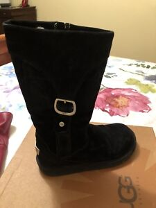 Uggs Winter boots size 7