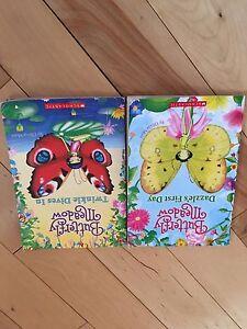 Butterfly Meadow Books