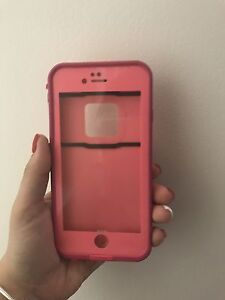 Life proof case for iPhone 6.