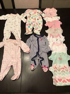 Newborn clothes/ Vêtements nouveau-ne
