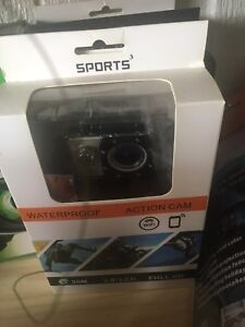 Pro camera wifi 180degree waterproof $-120-230