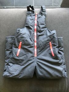 Old Navy snow pants - youth medium