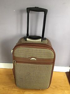 Carry on suitcase $10