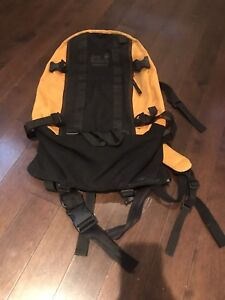 Large hiking/outdoor backpack