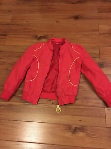 Two 3T Girls Fall Jackets
