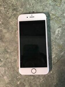 iPhone 6s-broken screen, good parts