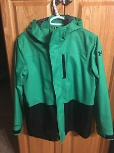 Youth Size Large Under Armour Jacket