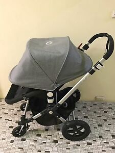 Bugaboo Chameleon 3 + Accessories Summer Hill Ashfield Area Preview