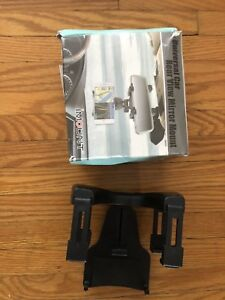 Cell phone car holder-Rear view mirror mount