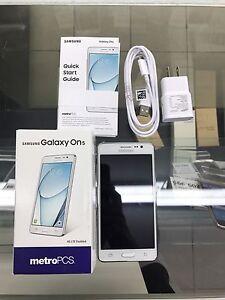 Brand New Samsung On5 8gb Unlocked - 169$ ! SPECIAL