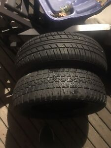 Tires 175/65 R14