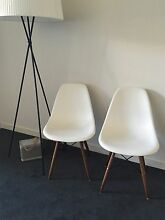Eames DWS arm chairs Darlinghurst Inner Sydney Preview