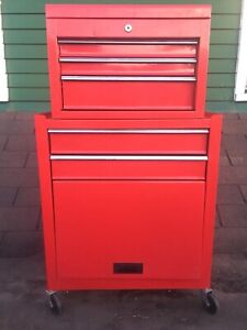Want to buy a toolbox!