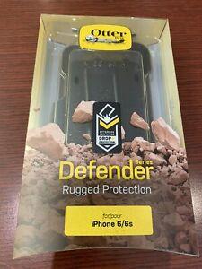 Otter box defender pour iphone 6/6s