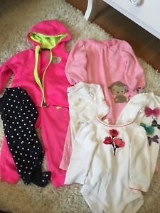 45 items- girls 18 month old spring/summer lot