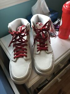 Air Jordan 1 KO Sail Red