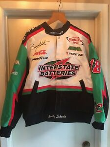 Racing Jacket Bobby Labonte 18