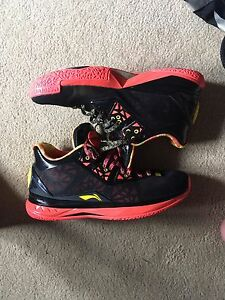 Li Ning Way of Wade 4 size 10