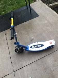 ELECTRICAL SCOOTER  ON SALE
