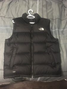 The North Face Vest (700)