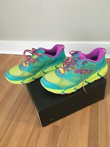 Hoka One Challenger ATR 2 women's running shoes, size 11