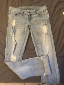 Jeans guess et pantalon nike