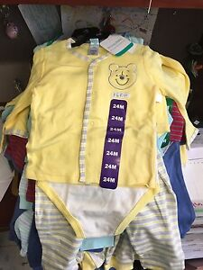 Kids onsies outfits new