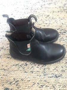Blundstone Safety Boots