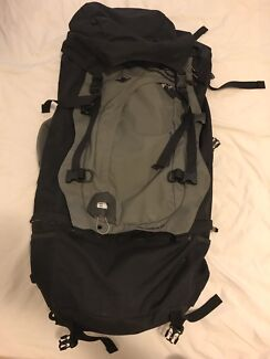 65L Mountain Design Backpack