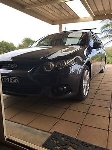 2012 FG XR6 MkII Ecolpi ute Mypolonga Murray Bridge Area Preview