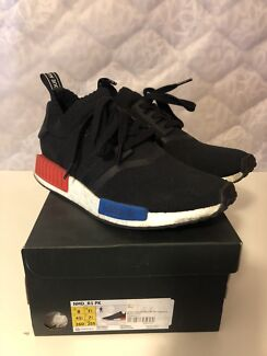 Adidas men's shoes sneakers NMD Yeezy EQT