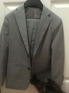 Youth size 8/10 dress suits and size 12