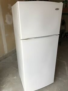 Whirlpool fridge -can deliver