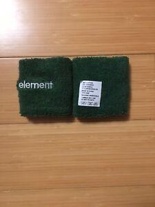 Element Skateboard Wristbands