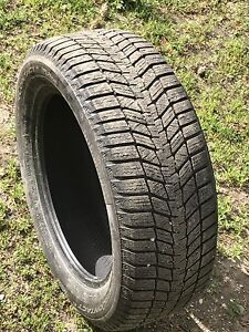 Brand New  Continental winter tires
