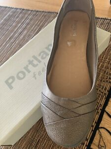 Wanted: Portland shoes